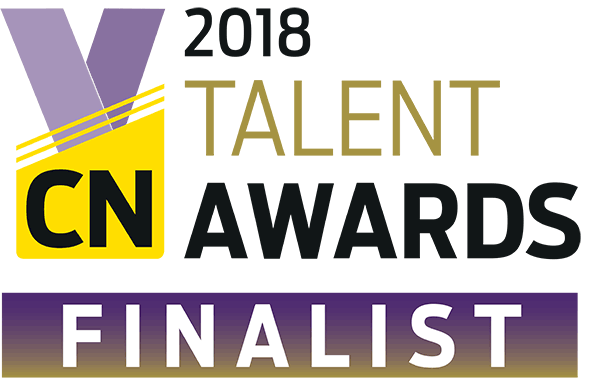 2018 cn talent awards keystone group finalist