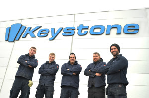 Keystone Group Welders, Welding Academy, Welding Jobs Cookstown